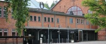 Cafe Hos oss Pukeberg